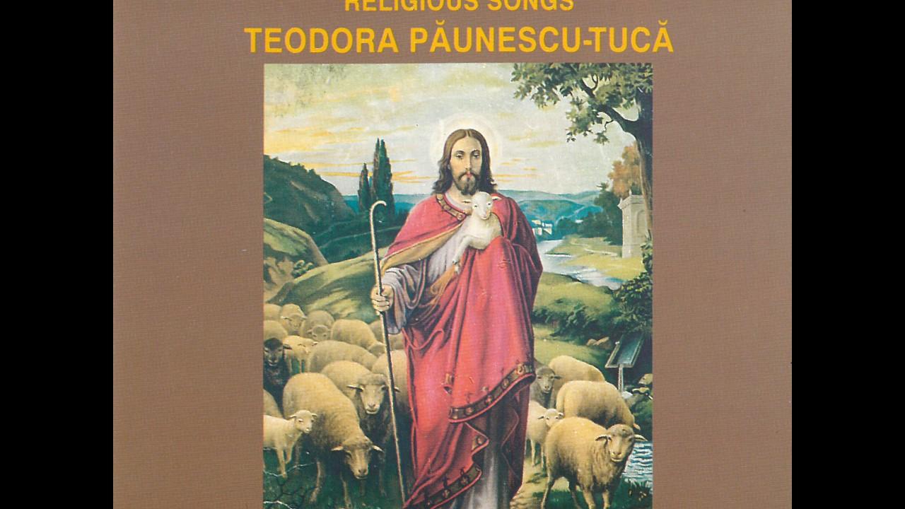 Teodora Păunescu Tucă - O, Marie