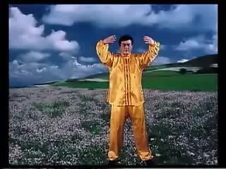 Falun Dafa - Exercises 1-4 60 minutes