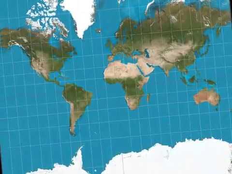 Pământul plat - Indiciul 3/12 - Cartografii (subtitrare)