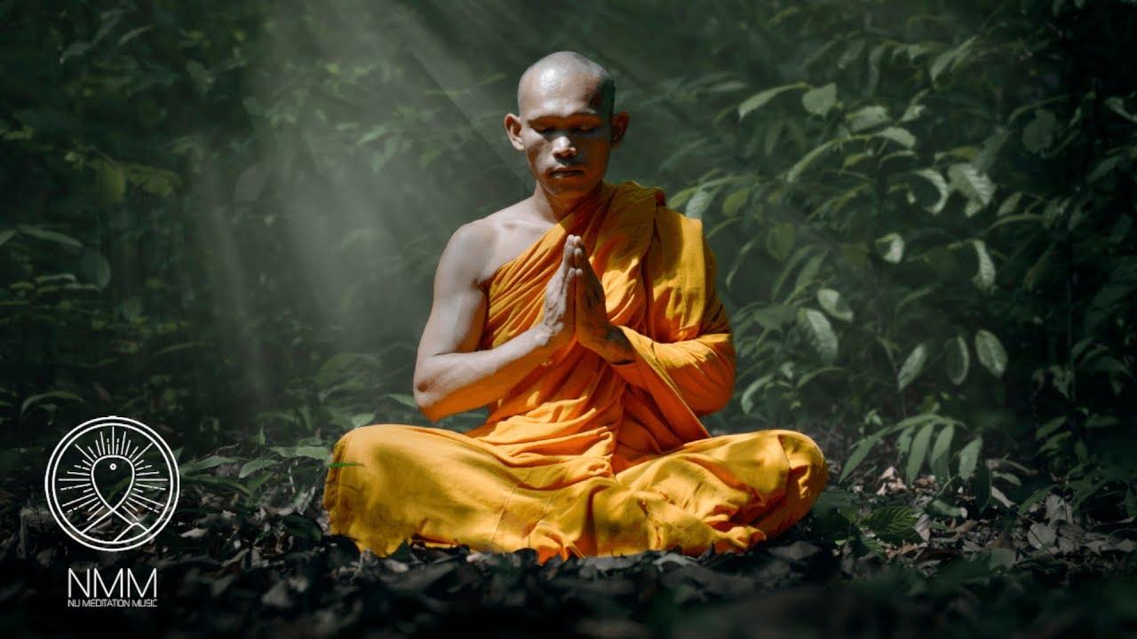 Tibetan meditation Music: Journey to Inner Peace, buddhist meditation music, relax music 19T